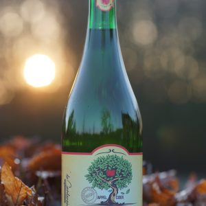 Cider Medium sweet de Gerdeneer