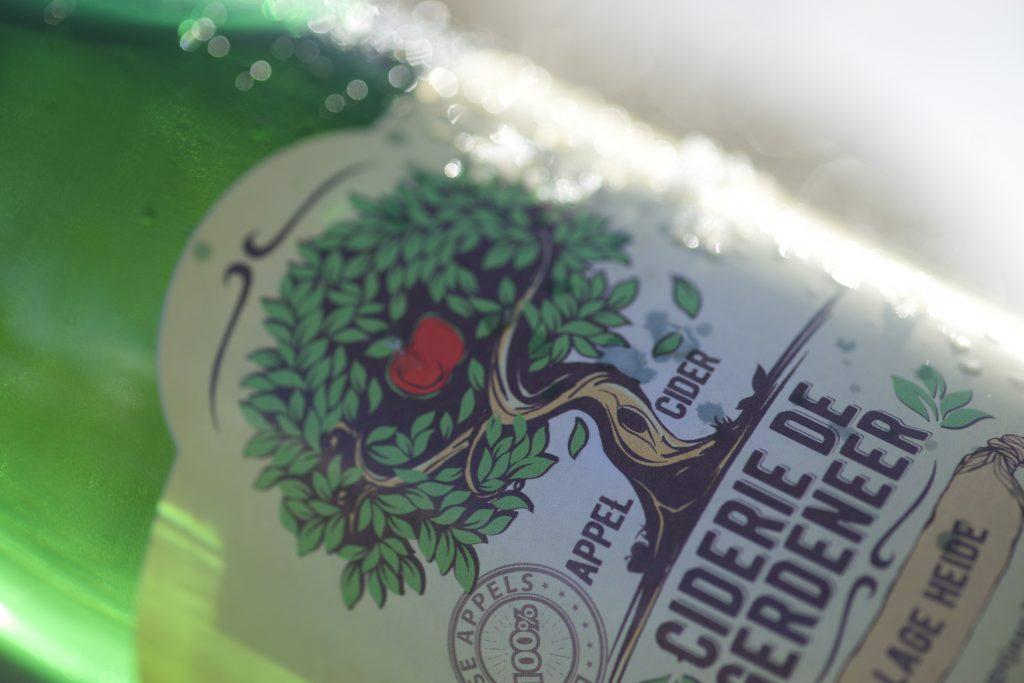 De Gerdeneer Cider