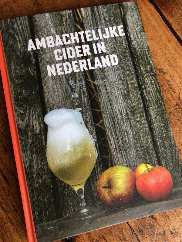 De gerdeneer Ambachtelijke cider in Nederland